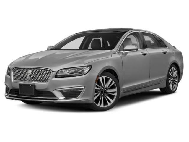Pre-Owned 2019 Lincoln MKZ Standard
